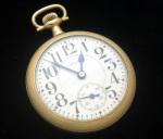 Click to display ELGIN B.W. RAYMOND LS 16S 19J ADJ. 5P GF Info