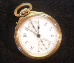 Click to display LECOULTRE & CO. POCKET WATCH Info