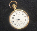 Click to display ROCKFORD LS SW 16S 21J OF POCKET WATCH Info